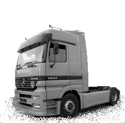 LKW und andere Nutzfahrzeuge gehören zu unserem Angebot